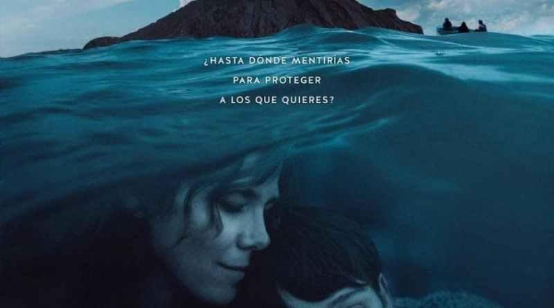 """Pósters de la película """"Las consecuencias"""""""