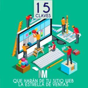 Claves para hacer una página web que venda - No es Marketing