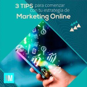 Marketing online - Agencia de redes sociales Cancún