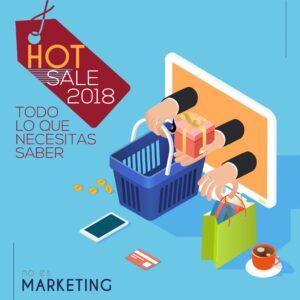Hot Sale México - Agencia de marketing digital en cancún
