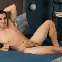 Giovanni conquista con su gorda polla y sus grandes pelotas | Sean Cody