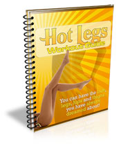 hot legs workout