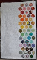 inspiration quilt from we shall sew