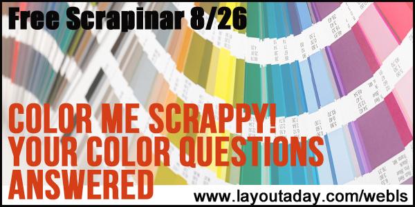 Color Aug free Sawaya