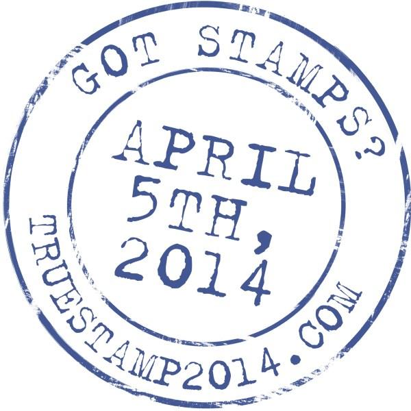 truestamp2014