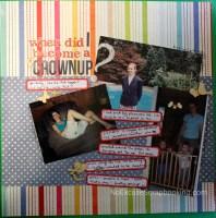 grownup? || noexcusescrapbooking.com