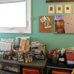 craft room reveal 3 || noexcusescrapbooking.com