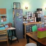 craft room reveal 4 || noexcusescrapbooking.com