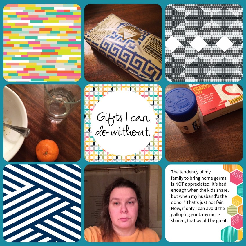 gifts I could do without    noexcusescrapbooking.com