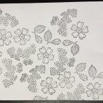 coloring sheet || noexcusescrapbooking.com