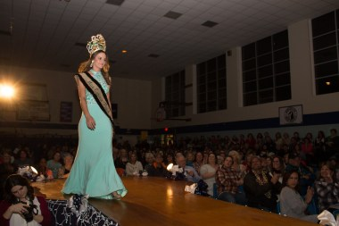 2015 Miss Cameron Parish