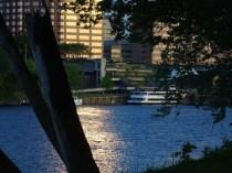 Mortensen Plaza