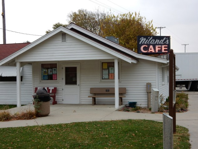 Niland's Cafe