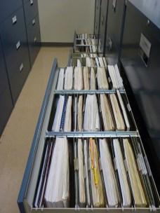 File drawers
