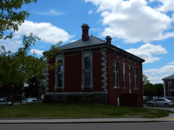 Thayer Library