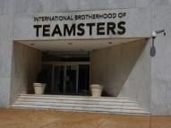 Teamsters Door