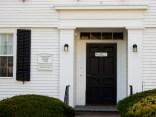 Thomas Hooker House