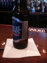 Old stand-by Sam Adams