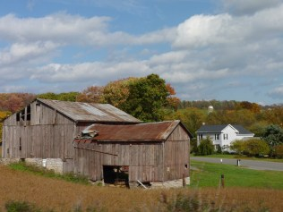 My most viewed photo on Flickr. This is in central Pennsylvania.
