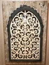 Another decorative door / wall hanging