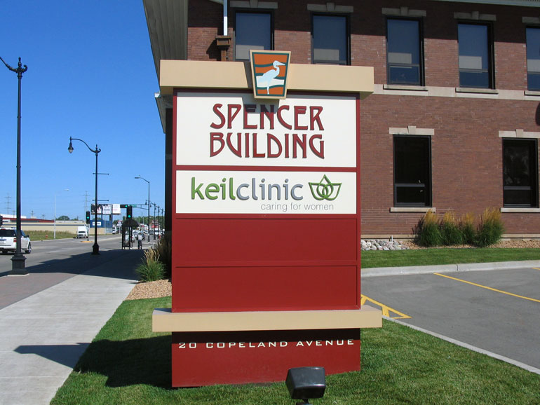 Spencer Building