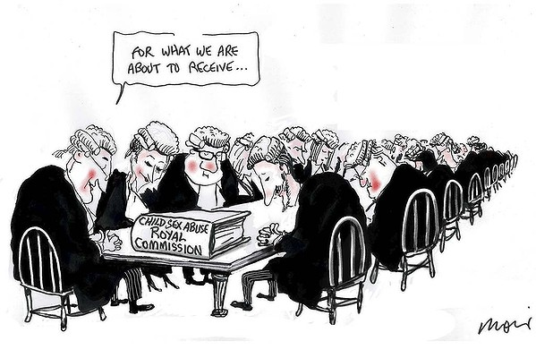 Royal Commission