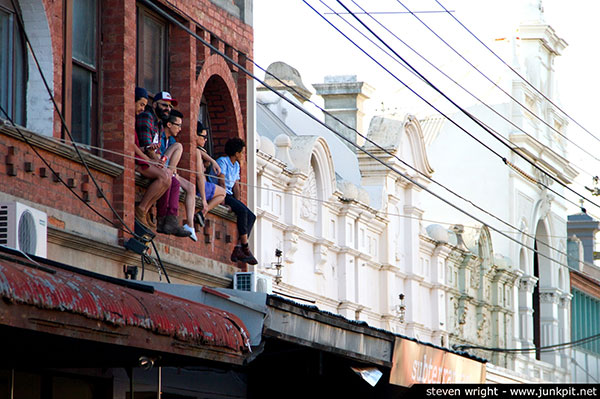 Northcote High Noon Street Festival – image by Steven Wright