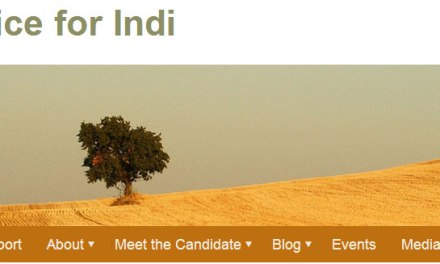 How Indi got itself on the map: The blueprint