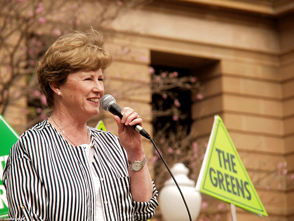 Christine-Milne---Marriage-Equality-Rally-Brisbane
