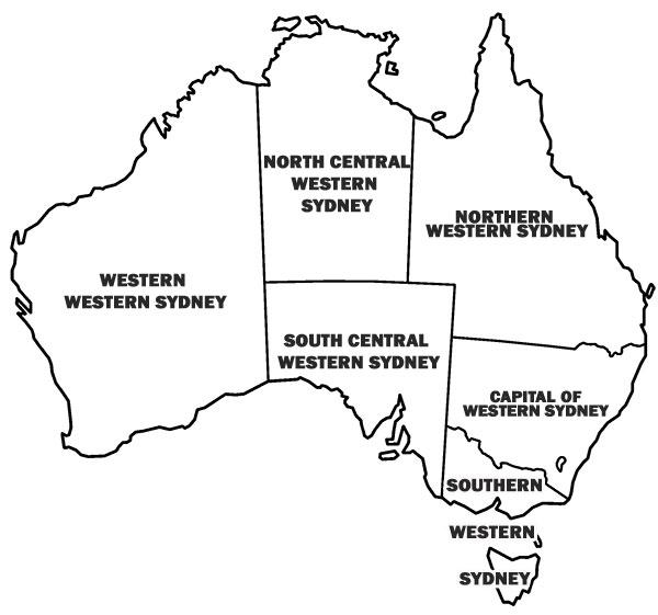 Wester-Sydney