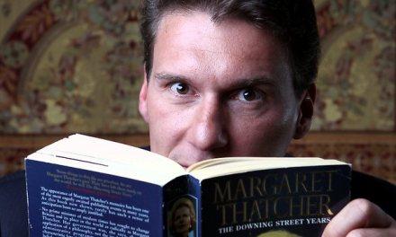 Cory Bernardi's ideology: @stewarthase book review