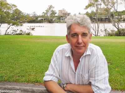 Geoff Ebbs - Greens