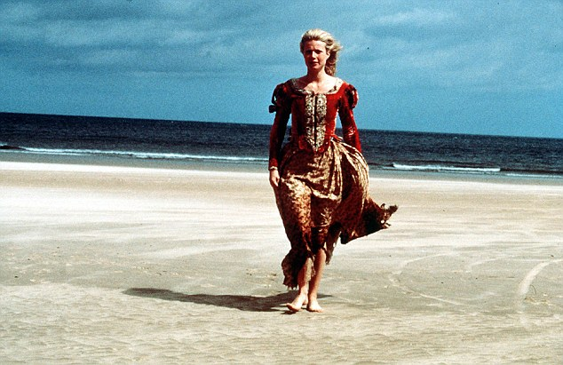 Gwyneth Paltrow in Shakespeare in Love (Photo: Laurie Sparham).