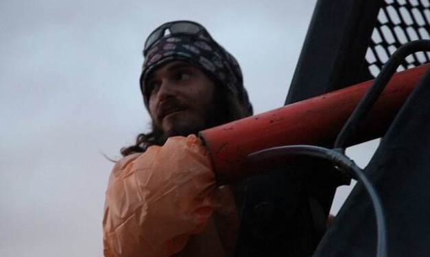 Margo's live twitter report from #leardblockade Day 8 and 9