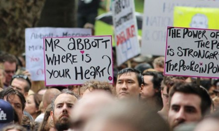 March of the open-hearted: @Sally_Owl tells the inside story of #MarchInMarch