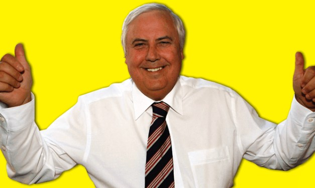 PUP puts its money into #WAvotes: @GuinevereHall talks to ex-candidate Gary Morris