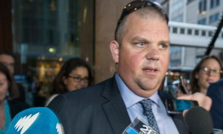 Tinkler at #ICAC: The art of of good and bad cops by @boeufblogginon