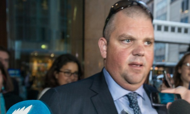 Nathan Tinkler & Co – Queensland Political Donors Anonymous: @Kevin_Rennie