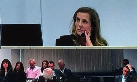 #TURC: Someone should tell KATHY JACKSON 'less is more': @Boeufblogginon reports