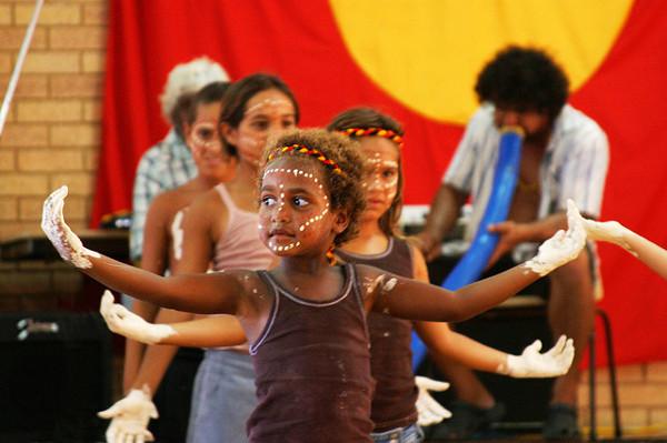 budget 2014 Indigenous Australians