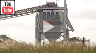 ABC News Qld: 700 jobs to go from BMA's Central Queensland coal mines.