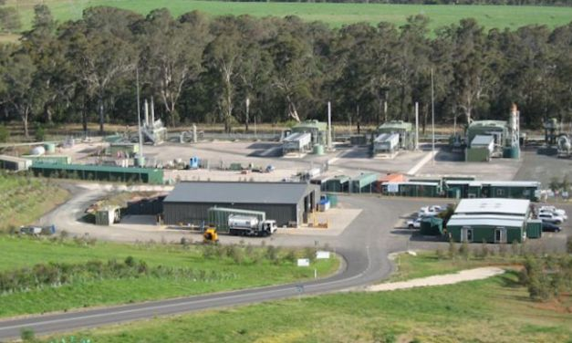 Everyone wants prompt government response to CSG Review : #environment @richardsheggie reports
