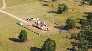 Hunter Gas Project (Photo: AGL Limited)