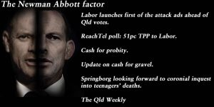 The Newman Abbott factor