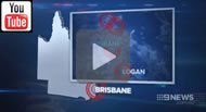 9 News Brisbane: Katherine Feeney takes a look at what seats Labor would need to win.