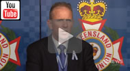 9 News Brisbane: Allegations that Campbell Newman lied to a serving police officer Ian Leavers.