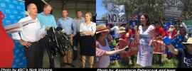Pt 3 Qld election blog 2015 – #qldvotes #qldpol: @Qldaah