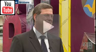 ABC News: Qld Treasurer Tim Nicholls feeling confident ahead of polling day.