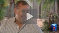 7 News Brisbane: Queensland's former Police Minister Jack Dempsey has revealed he has been battling cancer in secret.