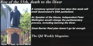 Rise of the 55th, death to the Dixer